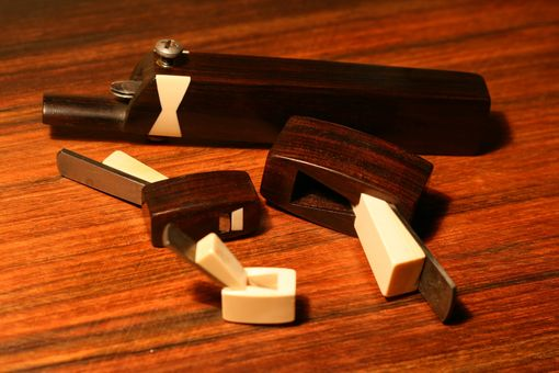 Custom Made Instrument Making Planes