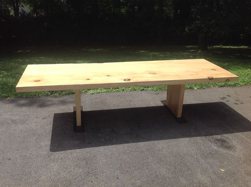 Custom Made Tables, Beds And Benches