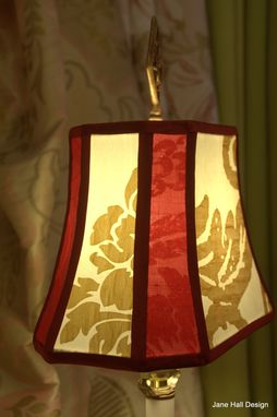 Custom Made Custom Made Furniture Cushions Lampshades For Interior Design Project
