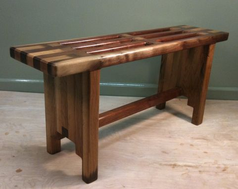 Custom Made Bench