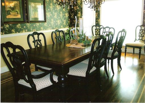 Custom Made 10ft Dining Table