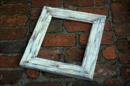 Custom Made Custom Picture Frames
