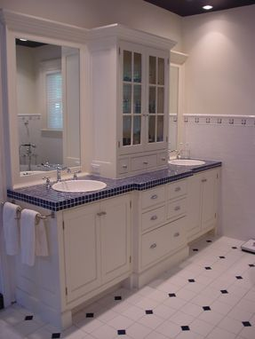 Custom Made Kitchen & Bath