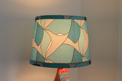Custom Made Custom Pop Lampshade