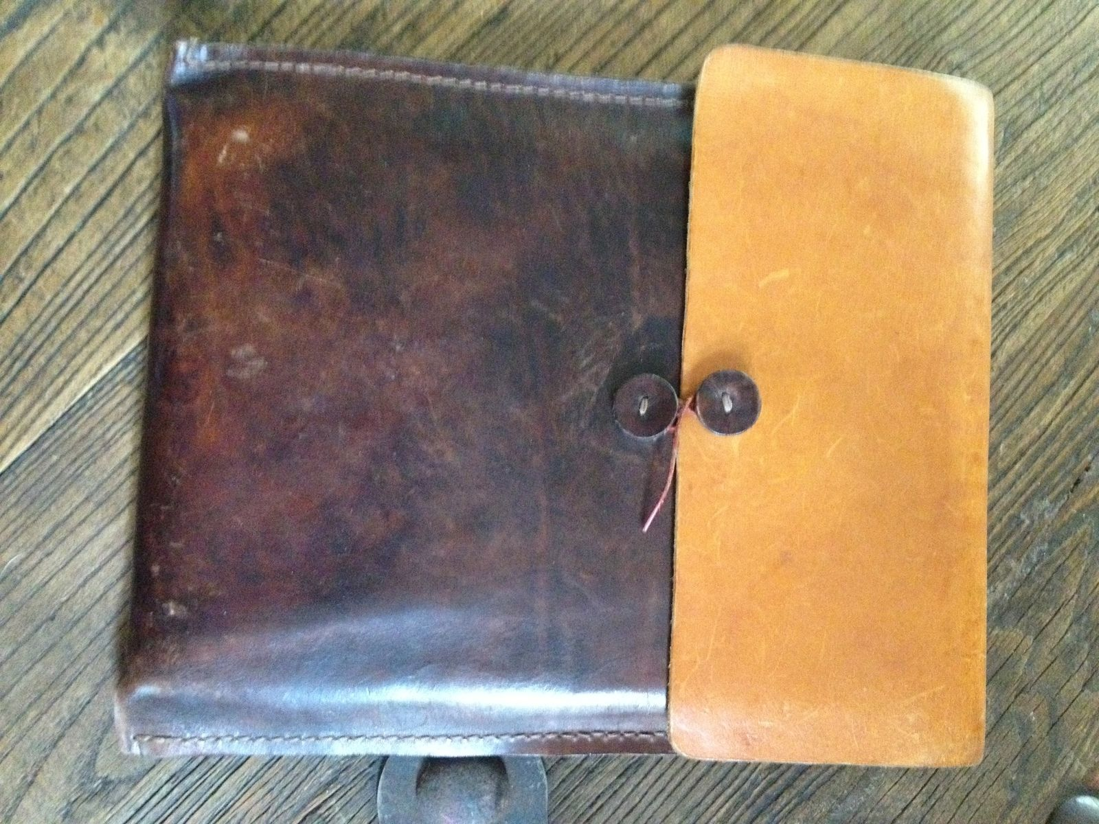 Hand Made Custom Leather Bags Computer Cases Accessories