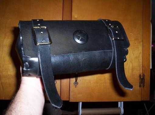Custom Made Motorcycle Tool Bag