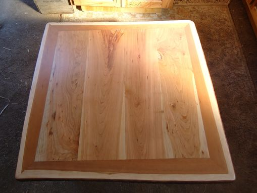 Custom Made Cherry Table