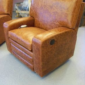 Custom Club Chairs custom chairs | custommade