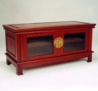 Custom Made Chinese Chest