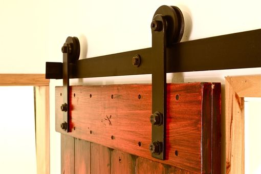 Custom Made Reclaimed Barn Doors