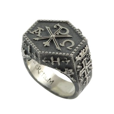 Antique Knights Of Columbus Rings
