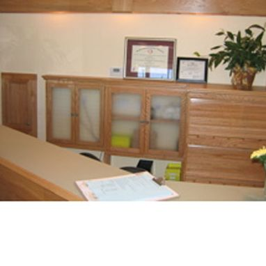Custom Made Reception / Lobby