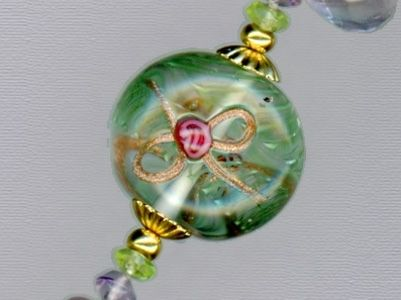 Custom Made Carnival Time Necklace