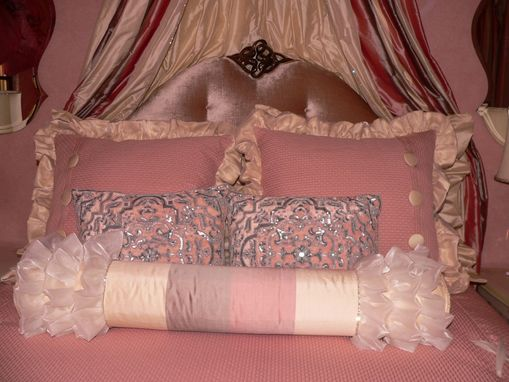 Custom Made Comforter For Any Size Bed