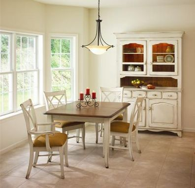Custom Made Provence Dining Collection