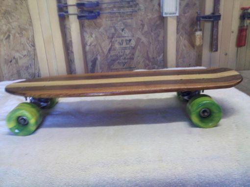 Custom Made Skateboards 5