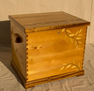 Custom Made Custom Chests And Trunks