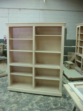 Custom Made Unfinished  And Finished Furniture