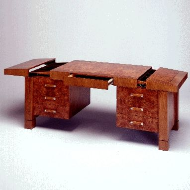 Custom Made Horizons Desk