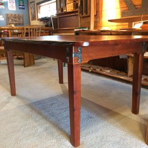 cherry dining tables custommade