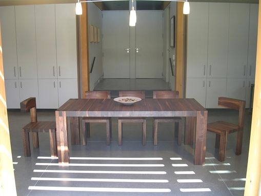 Custom Made Bellinzona Dining Set
