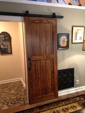 Custom Made Man Cave Cabinetry Made Fro Cyprus