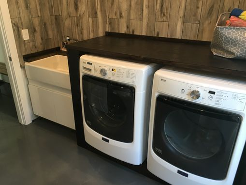 Custom Made Laundry