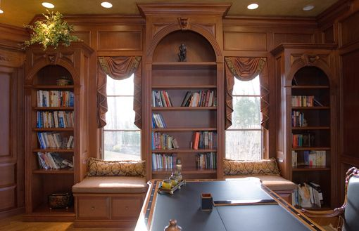 Custom Made Custom Library