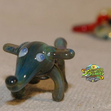 Custom Made Lil Elephant