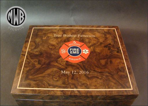Custom Made Custom Humidors