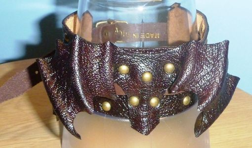 Custom Made Bat Choker