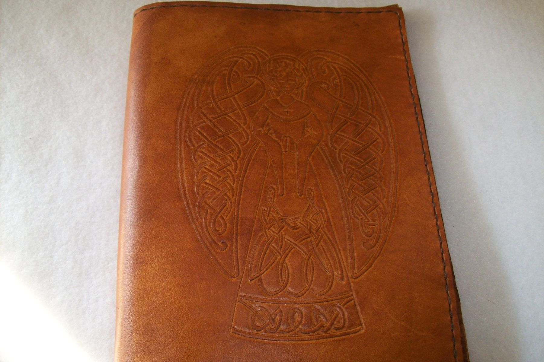 handmade leather bible covers buy a made custom leather bible cover made to order 4165