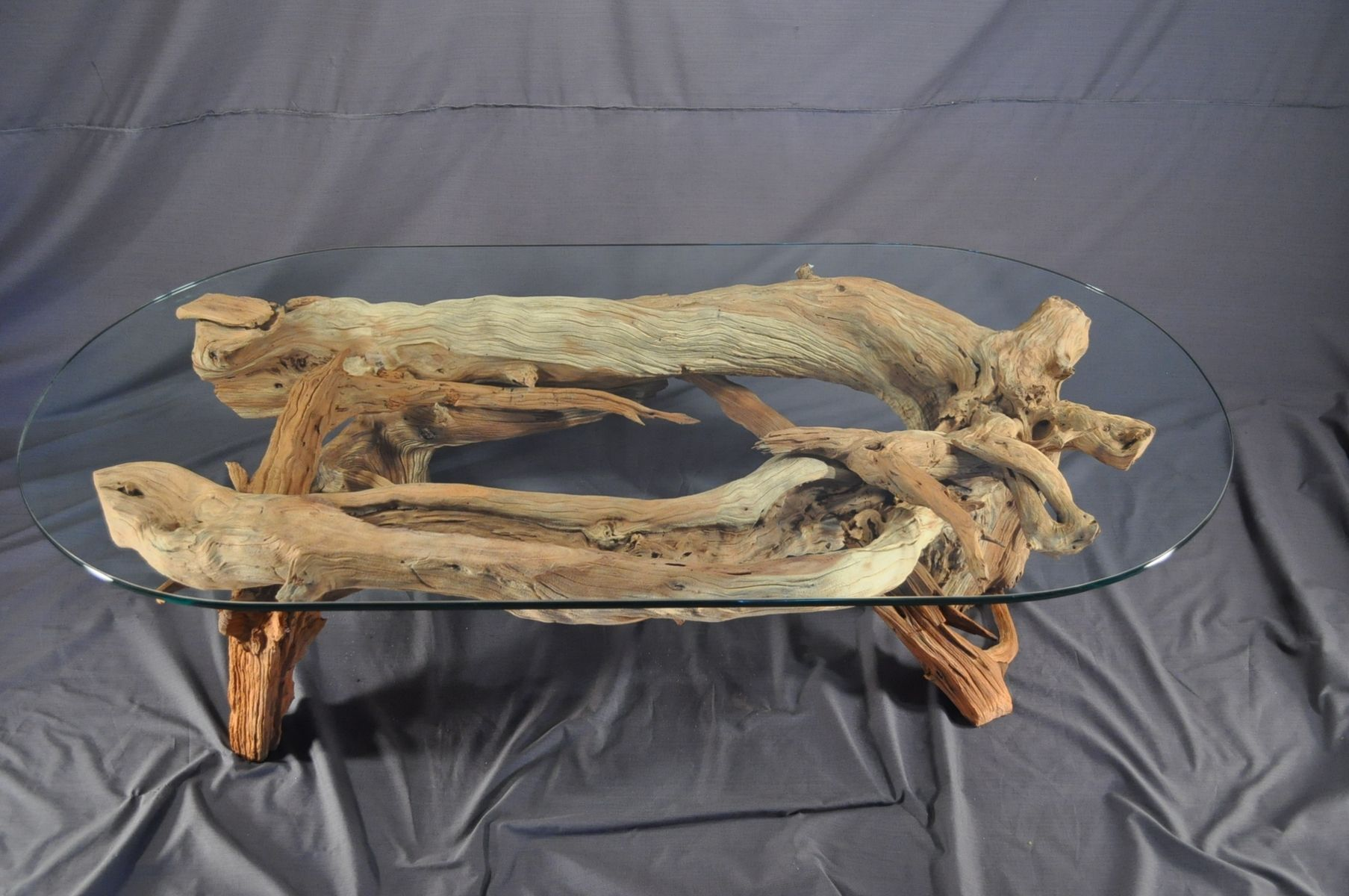Don Patrick Driftwood Decor
