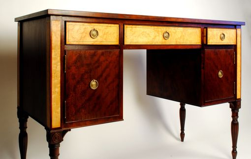 Custom Made Federal Writing Desk