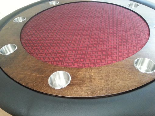 Custom Made Poker (Casino) Pub Tables !