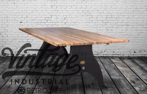 Custom Made Machina Table