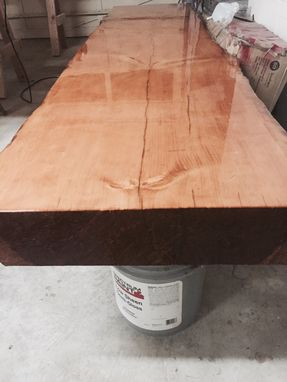 Custom Made Reclaim Tables And Furniture