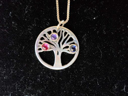 Custom Made Mothers Tree Of Life