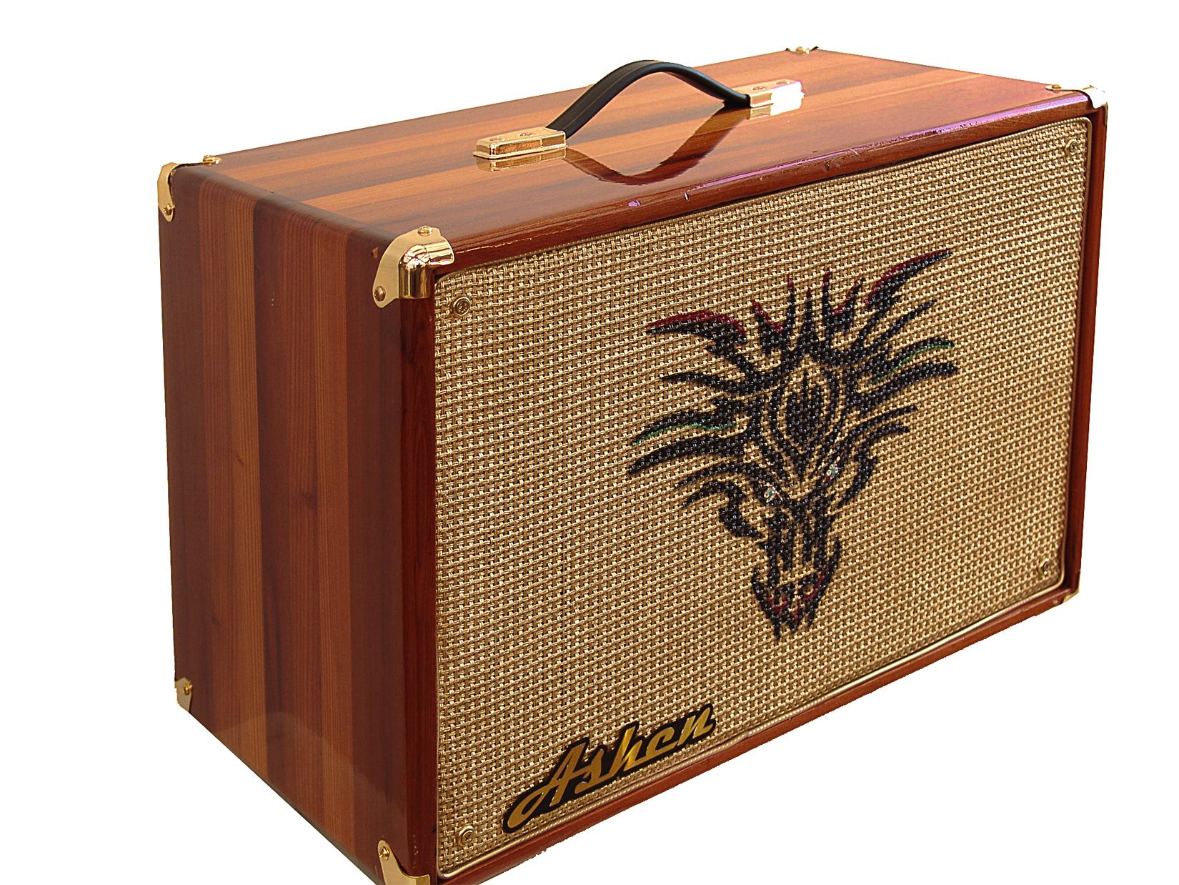 Custom made guitar speaker cabinets - Custom made cabinet ...