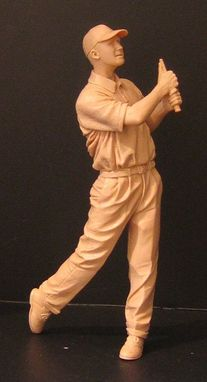 Custom Made Golfer
