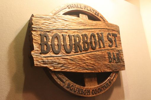 Custom Made Bar Signs | Pub Signs | Tavern Signs | Saloon Signs | Brewery Signs | Craft Beer Signs