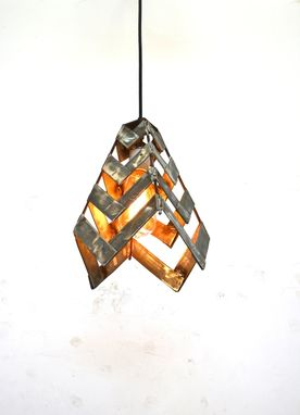 Custom Made Safari - Enyi Pendant Light