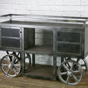 Home Bars And Bar Carts Custommade Com