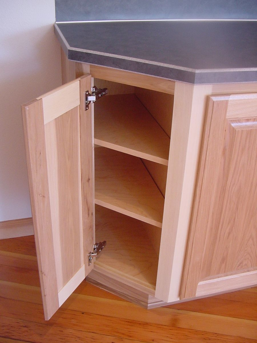 hand made hickory kitchen by artisan woodcraft inc custommade com