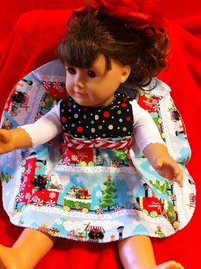 Custom Made American Doll Clothes Fit Most 18 Inch Dolls