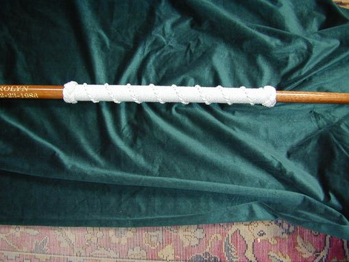 Custom Made Boat Hooks By J P Uranker Master Woodcarver