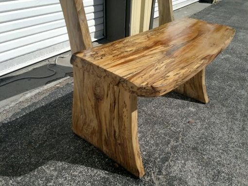 Custom Made Outdoor Chairs