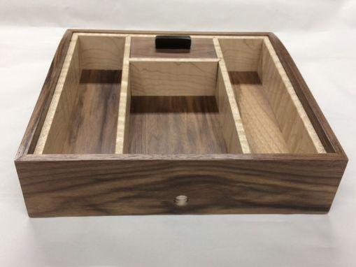 Custom Made Valet Box