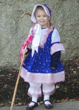 Custom Made Little Bo Peep