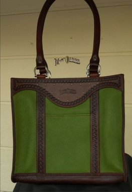 Custom Made Marcy's Tote